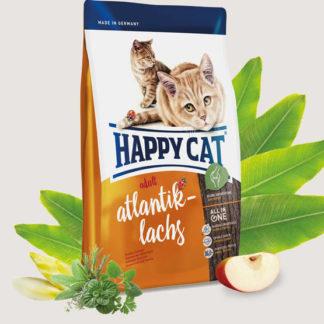 KISSAT HappyCat