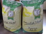 BARCA - Kuivamuona